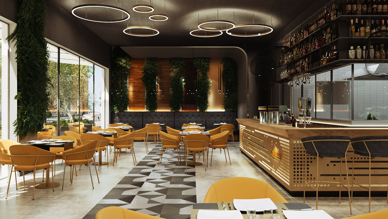 Raffaele Caruso Architetto | Interior Design Roma